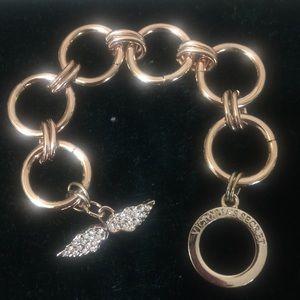 Victoria's Secrets Chunky Link Bracelet